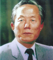 최홍희회장